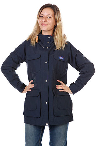 Куртка женская Penfield Kasson Jacket 1975 Navy