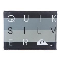 Кошелек Quiksilver Primo Black