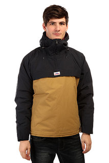 Анорак Penfield Elk Two Tone Insulated Pullover Jacket Navy