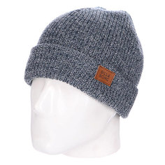 Шапка Billabong Broke Beanie Marine