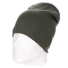 Шапка носок Billabong Stan Beanie Surplus