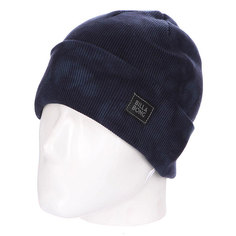 Шапка Billabong Distress Beanie Marine