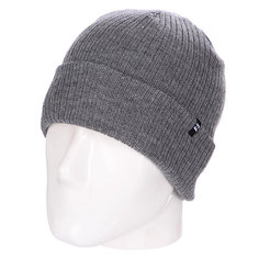 Шапка Billabong Arcade Beanie Light Grey Heat