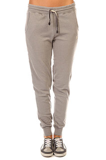 Штаны прямые женские Billabong Essential Pant Dark Athletic G