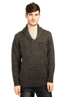 Свитер Billabong Shawl Sweater Stealth