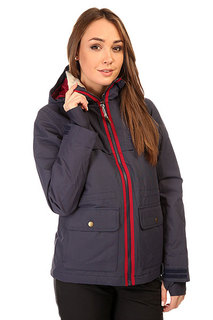 Куртка женская Billabong Eaton Peacoat