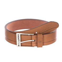 Ремень Billabong Helmsman Belt Tan
