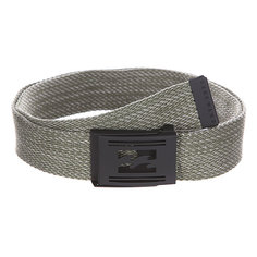 Ремень Billabong Logistik Belt Surplus Heather