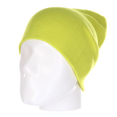 Шапка Billabong Livingstone Beanie Citrus
