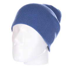 Шапка Billabong Livingstone Beanie Royal
