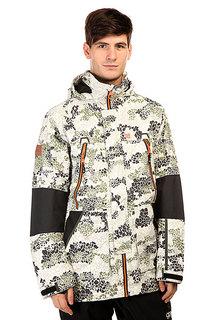 Куртка DC Command Dpm Jkt Dpm Camo