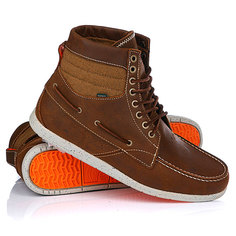 Ботинки Element Hampton Boot Copper