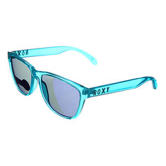 Очки женские Roxy Uma Shiny Crystal Blue