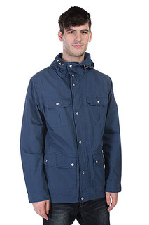 Куртка Quiksilver Bridlington Jckt Dark Denim