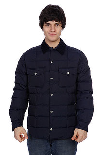 Куртка зимняя Element Shapleigh Navy Blue