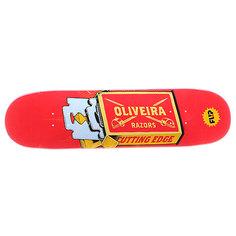 Дека для скейтборда для скейтборда Flip S5 Oliveira Razor 32 x 8.13 (20.7 см)