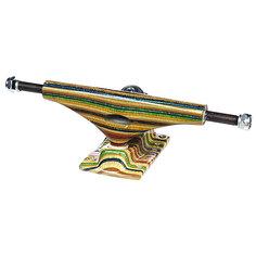 Подвеска 1шт. для скейтборда Krux Hollow Forged Yes Comply Multicolor 8 (20.3 см)