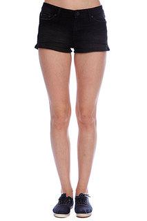 Шорты джинсовые женские Insight Low Rider Short Ash