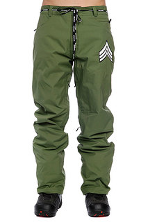 Штаны сноубордические Grenade R.E.G Army
