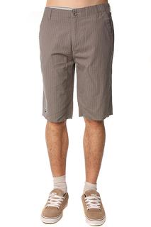Классические мужские шорты Santa Cruz Bullet Charcoal Heather