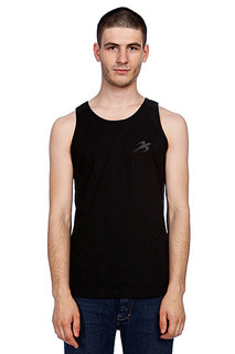 Майка Innes Authentic Tank Top Black