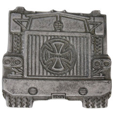 Пряжка Independent Grill Buckle