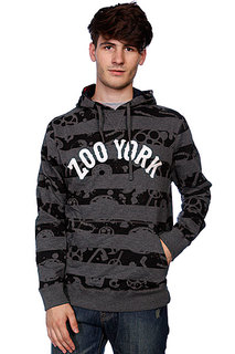 Кенгуру Zoo York Bk Bike Gang Vintage Heather