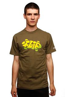 Футболка Flip 360 Military Green