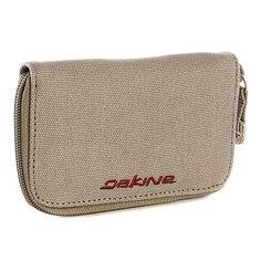 Кошелек женский Dakine Salsa Wallet Olive