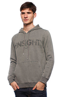Кенгуру Insight Junk Parasol Hood Deco Grey