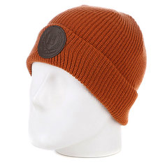 Шапка Insight Freedumb Ii Beanie Rusty