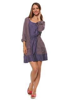 Платье женское Insight Raggedy Anne Dress Dob Purple