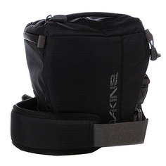 Сумка для фото Dakine Dslr Camera Case 4L Black