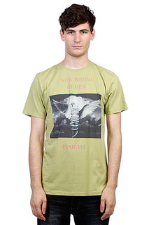 Футболка Insight New Weird Tee Hemp