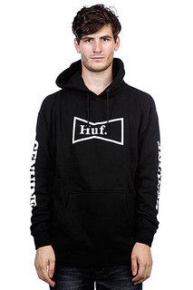 Кенгуру Huf Genuine Pullover Hood Black