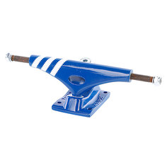 Подвеска для скейтборда 1шт. Krux Silas Blue Hollow 4.0 Downlow 8 (20.3 см)