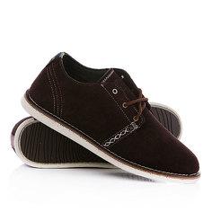 Ботинки Element Bannock Lo Walnut
