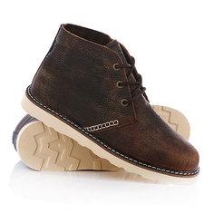 Ботинки Element Bannock Vibram Walnut