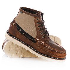 Ботинки Element Hampton Boot Vibram Walnut