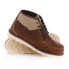 Ботинки Element Woodruff Vibram Walnut