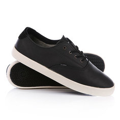 Кеды кроссовки низкие Element Lockhart Premium Black
