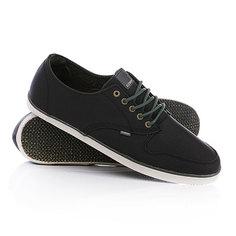 Кеды кроссовки низкие Element Topaz Premium Black