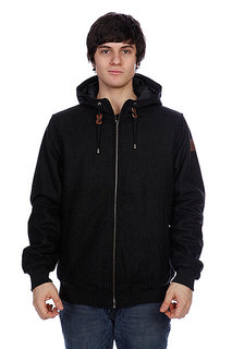 Куртка зимняя Element Dulcey Wool Charcoal Heather