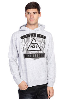 Кенгуру Ashbury Darkside Heather Grey