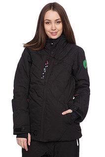 Куртка женская Picture Organic Camomille (Leader2) Jkt Black