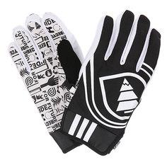 Перчатки сноубордические Picture Organic Flasher Black