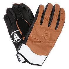 Перчатки сноубордические Picture Organic Source Brown