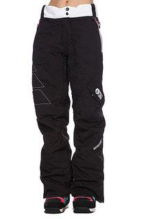 Штаны сноубордические женские Picture Organic Leader 2 Pant Black