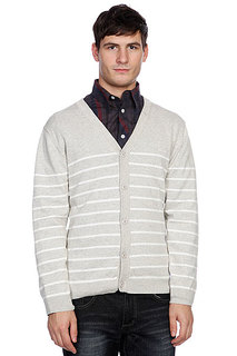 Кардиган Circa Remix Cardigan Sweater Heather Gray