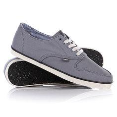 Кеды кроссовки низкие Element Topaz Baltic Grey